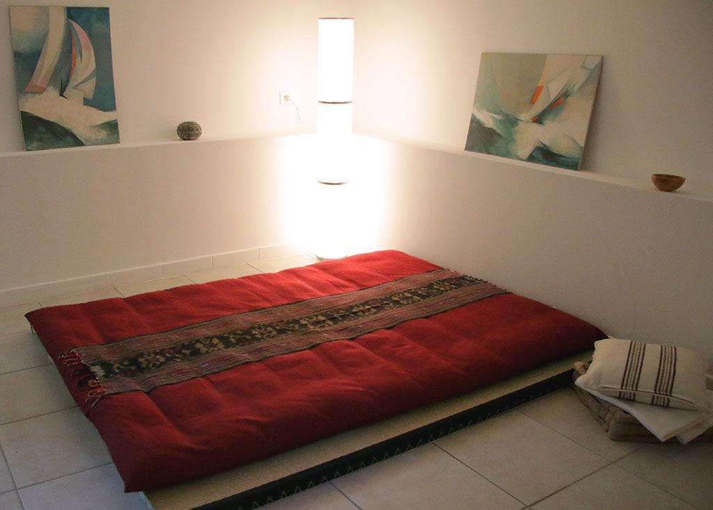 Le futon