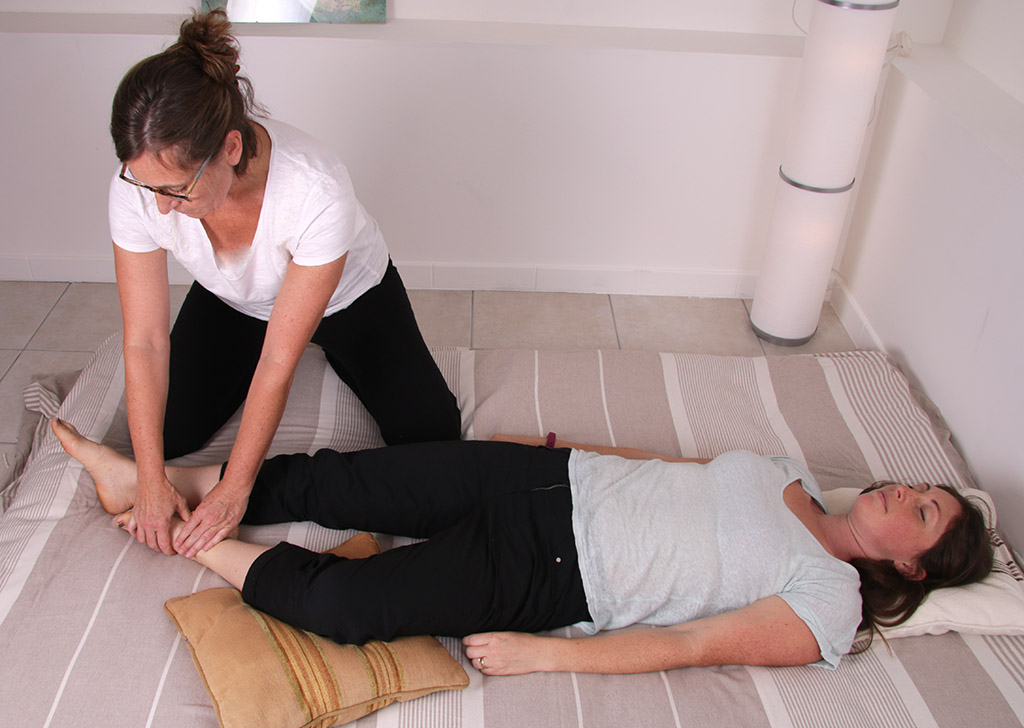 Massage thaîlandais