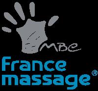 logo France massage